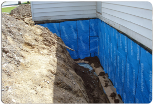 North Charleston Waterproofing
