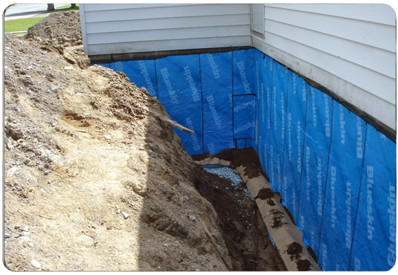 Charleston Waterproofing