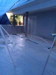 mt. pleasant waterproofing contractor