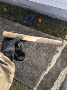 Summerville Leak Detection