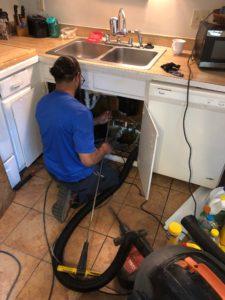 Charleston leak repair