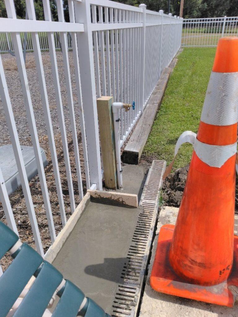 Summerville Leak Repair